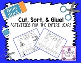 Cut Sort and Glue