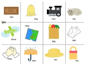 Cut, Sort, Paste: Language Arts