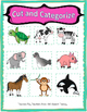 Cut and Categorize- Animals