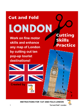 Cut and Fold London