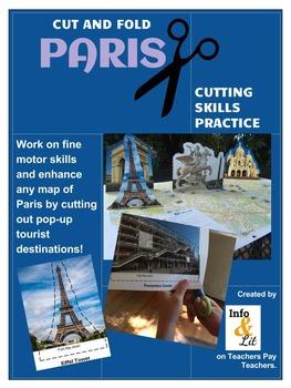 Cut and Fold Paris