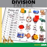 Division Bump Freebie