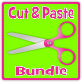 Cut and Paste Bundle