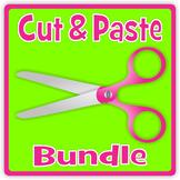 Cut and Paste Bundle