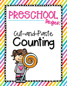 Cut-and-Paste Counting {Candy}
