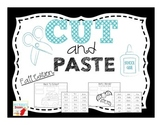 Cut and Paste Fall Edition