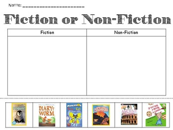 Cut and Paste Fiction and Non Fiction