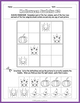 Easy Sudoku Puzzles - Halloween Sudoku Worksheets