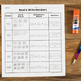Cut and Paste Math Activities for Second Grade {Every Stan