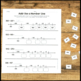 Cut and Paste Math Activities for Second Grade {Every Standard} FREE SAMPLE