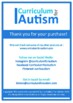 Autism Cut and Paste Naming Shapes Math Worksheets, Special Education
