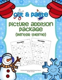Cut and Paste - Picture Addition Package (Winter Theme)