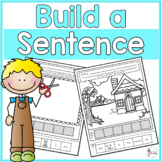 Cut and Paste Sentences