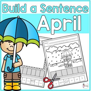 Cut and Paste Sentences_April