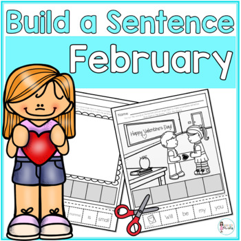 Cut and Paste Sentences_February