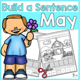 Cut and Paste Sentences_May