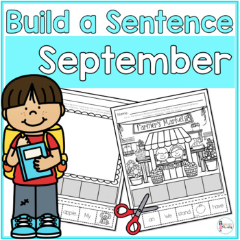 Cut and Paste Sentences_September