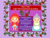 Sight Words,  Fairy Tales