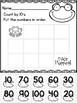 Cut and Paste Worksheets for Kindergarten ( CC )
