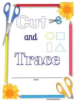 Cut and Trace