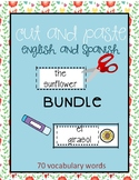 Cut and paste bilingual bundle
