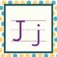 Cute Alphabet Wall Cards