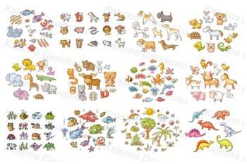 Cute Animals Bundle