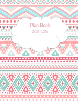 cute binder cover page editable by miss fisher s files tpt