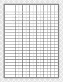 Cute Binder Template Pages