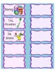 Cute Book Bin Labels for Classroom Library