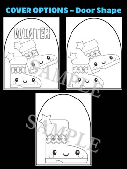 Cute Boots - Moonju Makers Activity, Craft, Decor, Craft,  Winter Clothes