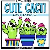 Cute Cacti Quick Craft