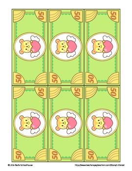 Play Money - Classroom Money