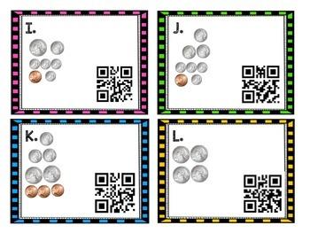 Cute Coin Codes