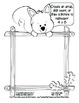 """""""Cute Critter Math"""" Multiply 4 Common Core Multiplication"""