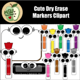 Cute Dry Erase Markers