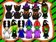 Halloween Clipart- Cute Graphics