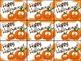 Cute Halloween Gift Tag (Happy Halloween)