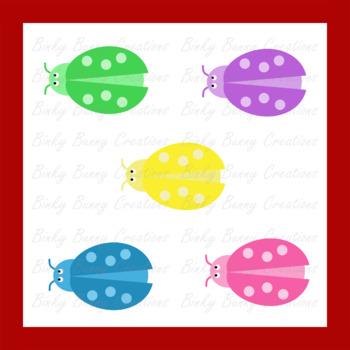 Ladybug Ladybird Clip Art Clipart Images Garden Nature Science