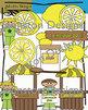 Cute Lemonade Clipart