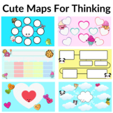 Cute Maps for Thinking (6)