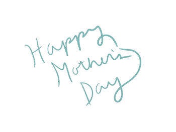 Cute Mother's Day Clip Art