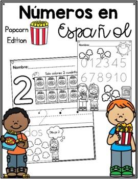 Number Practice  1-10