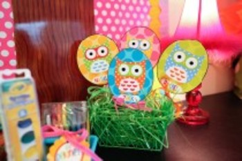 Classroom Decor Cute Owl Decor
