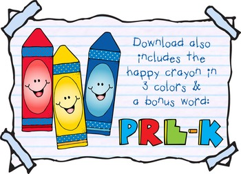 Cute Preschool Clip Art Download