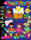 Cute Preschool Clip Art Download