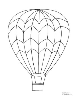 photo regarding Printable Hot Air Balloon identified as Lovely Printable Springtime Coloring Webpage for Might, duckling, kite, scorching air balloon