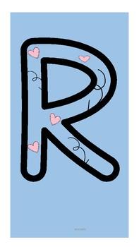 Cute Read Banner
