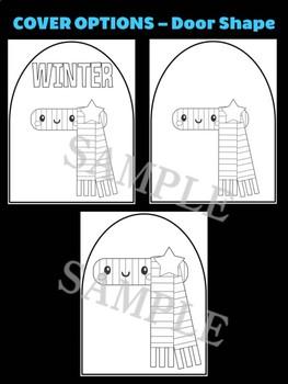 Cute Scarf - Moonju Makers Activity, Craft, Decor, Craft, Winter Activites
