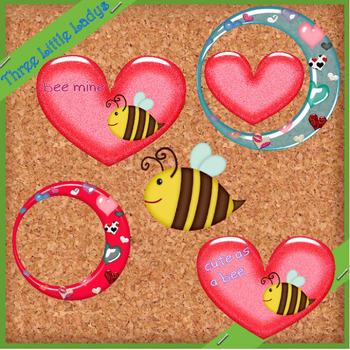 Cute as a Bee